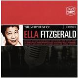 The Very Best Of - Ella Fitzgerald (CD) - Ella Fitzgerald