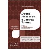 Direito Financeiro E Controle Externo