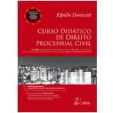 Curso Didático De Direito Processual Civil - Aristeu de Oliveira