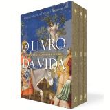 Box - O Livro da Vida - (3 Vols.) - Equipe Da Nvt