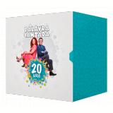 Coleção Palavra Cantada - 20 Anos (CD) - Palavra Cantada