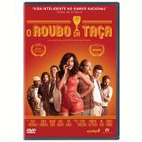 O Roubo A Taça (DVD) - Vários (veja lista completa)