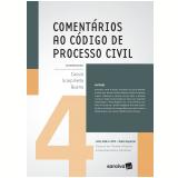 Comentários Ao Código De Processo Civil (vol. 4) - Cassio Scarpinella Bueno