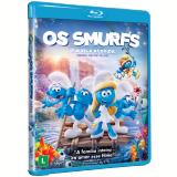 Os Smurfs E A Vila Perdida (Blu-Ray) - Kelly Asbury (Diretor)