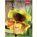 Orquídeas Sapatinho (Vol. 8) - Editora Europa