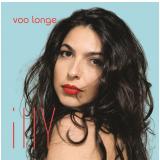 Illy - Voo Longe (CD) - Illy
