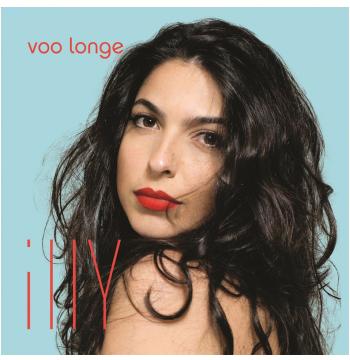 Illy - Voo Longe (CD)