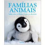 Famílias Animais - Dorling Kindersley