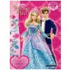Barbie em a Princesa da Ilha (Atividades)