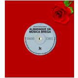 Almanaque da Música Brega - Antonio Carlos Cabrera