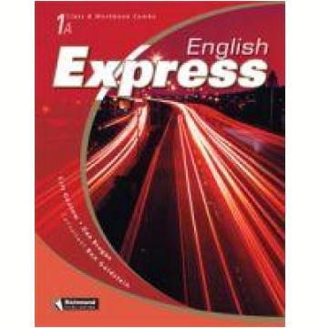 English Express Vol. 1a