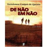 De Não em Não - Bartolomeu Campos de Queirós