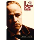 Poderoso Chefão Parte I - The Coppola Restoration, O (DVD) - Vários (veja lista completa)