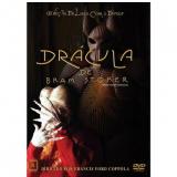 Drácula de Bram Stoker - Edição de Luxo (DVD) - Keanu Reeves, Anthony Hopkins, Gary Oldman