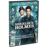 Sherlock Holmes (DVD) - Jude Law, Robert Downey Jr., Mark Strong