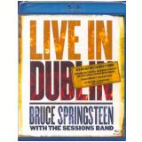 Bruce Springsteen - Live In Dublin (Blu-Ray) - Bruce Springsteen