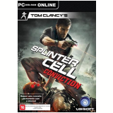 Tom Clancy's: Splinter Cell Conviction (PC) -