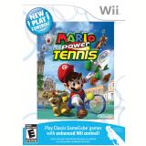 Mario Power Tennis (Wii) -