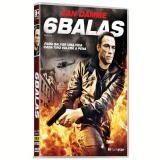 6 Balas (DVD) - Joe Flanigan