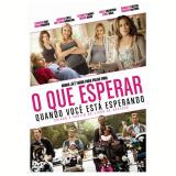 O Que Esperar Quando Você Está Esperando (DVD) - Rodrigo Santoro