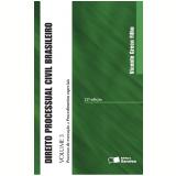 Direito Processual Civil Brasileiro (Vol. 3) - Vicente Greco Filho