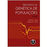 Princípios De Genética De Populações - Daniel L. Hartl