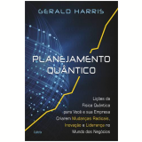 Planejamento Quantico - Geraldo Harris