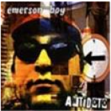 Emerson Boy - Antidoto (CD) - Emerson Boy