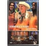 Sergio Reis e Filhos (DVD) - Sérgio Reis