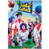Quintal da Cultura, Vol.1 (DVD) - Quintal da Cultura