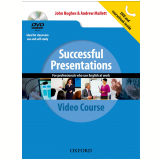 Success Presentations In English Student Book & Dvd Pack - Davies. Paul A, Pearse. E