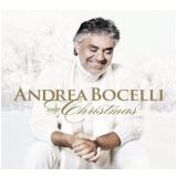 Andrea Bocelli - My Christmas (CD) - Andrea Bocelli