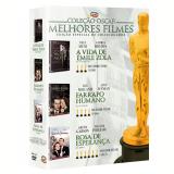 Cole��o Oscar - Melhores Filmes (DVD)