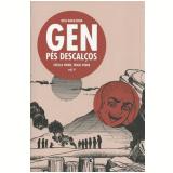Gen Pés Descalços (Vol. 4) -
