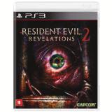 Resident Evil Revelations 2 (PS3) -