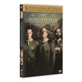 Foxcatcher (DVD) - Vários (veja lista completa)