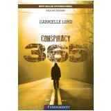Caça Ao Tesouro - Gabrielle Lord