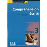 Comprehension Ecrite Niveau 3 - Sylvie Poisson-quinton