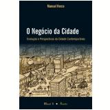 O Negócio da Cidade (Ebook) - Manuel Herce