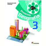Geografia - 3º Ano - 4 ª Edição - Neuza Sanchez Guelli E Cíntia Nigro