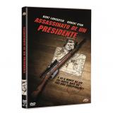 Assassinato De Um Presidente (DVD) - Robert Ryan, Burt Lancaster