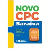 Novo CPC - Edição de Bolso -
