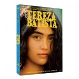 Tereza Batista (DVD) - Vários (veja lista completa)