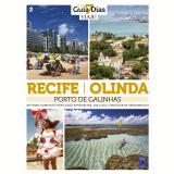 Recife, Olinda E Porto De Galinhas -