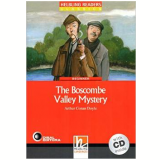 Boscombe Valley Mystery, The - With Cd-rom - Beginner - Arthur Conan Doyle