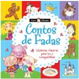 Contos De Fadas - Make Believe Ideas