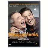 Inseparáveis (DVD) - Rodrigo de la Serna