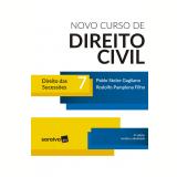 Novo Curso de Direito Civil - Direitos das Sucessões (Vol. 7) - Rodolfo Pamplona Filho, Pablo Stolze Gagliano