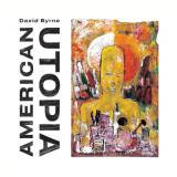 David Byrne - American Utopia (CD) - David Byrne