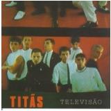 Titãs - Televisão (CD) - Titãs